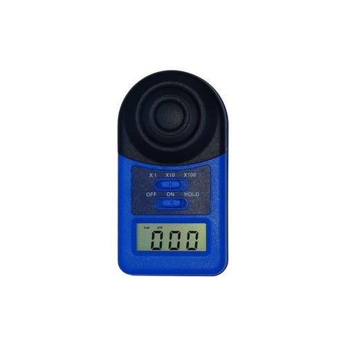 luximetro digital medidor de luminosidade portatil 20000 lux