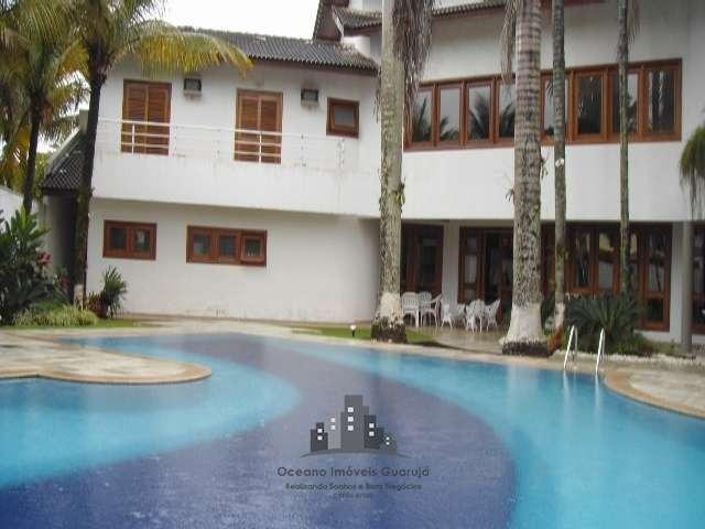 luxuosa casa em condomínio fechado - 029c-1