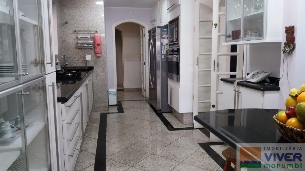 luxuosa casa em condomínio no panamby - nm4341