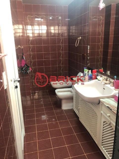 luxuoso apartamento no centro, nova iguaçu/rj - ap00716 - 33131799