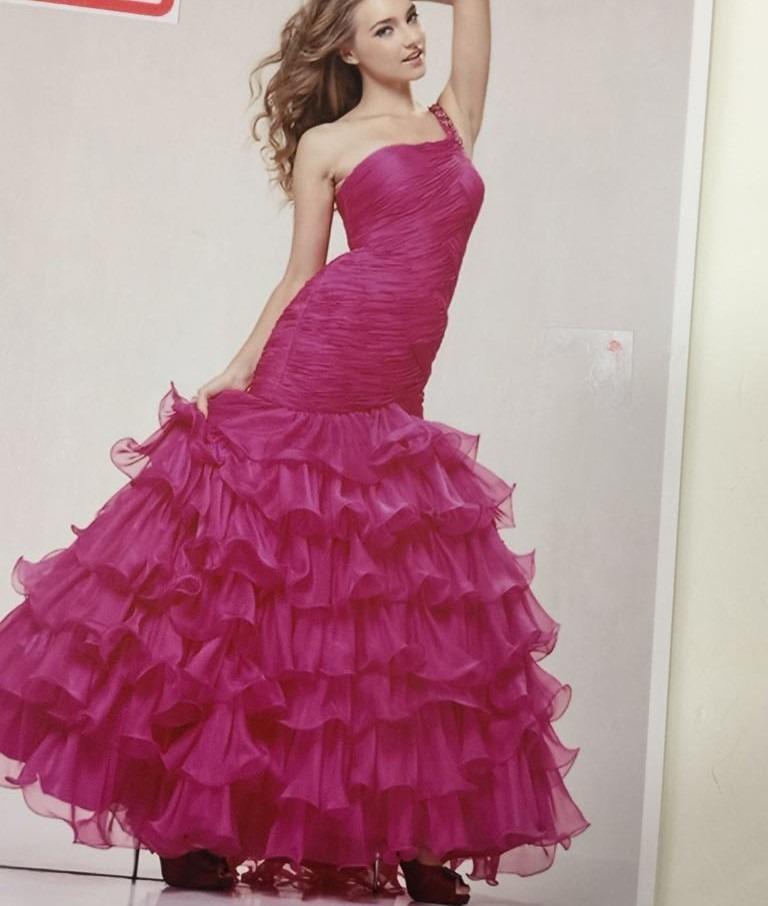 67f910a3e luxuosos vestidos festa - importados eua - pronta entrega 04. Carregando  zoom.