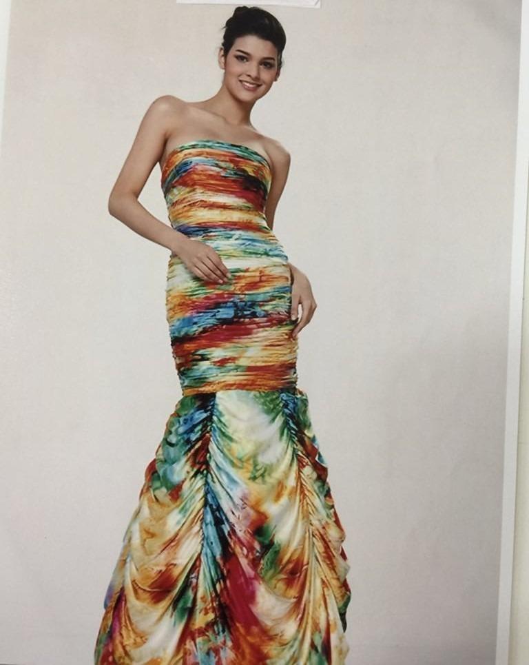 75924da11 luxuosos vestidos festa - importados eua - pronta entrega 11. Carregando  zoom.