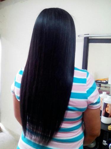 luxurious hair. cirugía plástica capilar excelente!!!