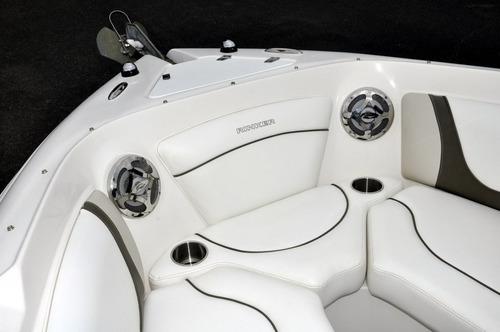 luxury lancha rinker captiva 296 br 2009