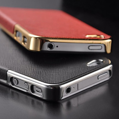 luxury protector hard case cover  iphone 5 5g pedido
