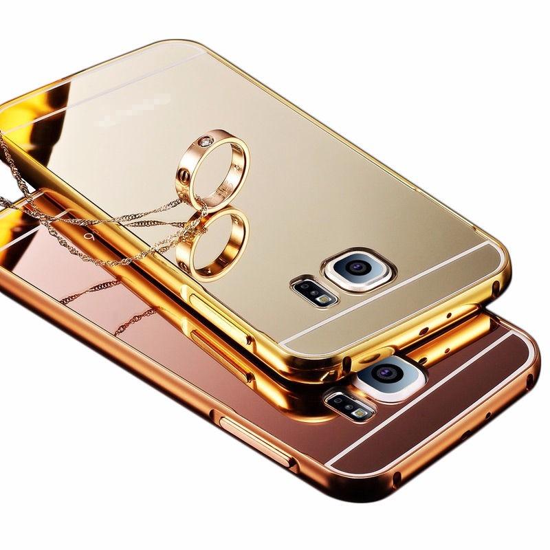 682920ef2cd Luxury Slim Aluminum Funda Case Plastic Cover Samsung J5 A7 - $ 384 ...