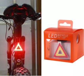 2f5105550 Luz Led Bicicleta Alta Potencia - Luces para Bicicletas en Mercado Libre  Argentina