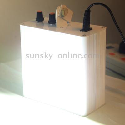 luz blanca led estroboscopico etapa control sonido auto