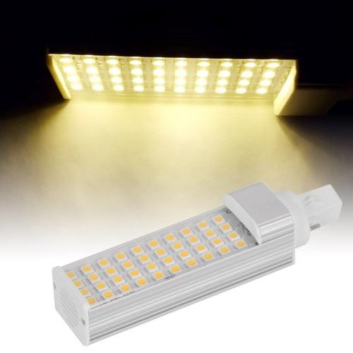 luz blanco caliente lm led bombilla ac 5