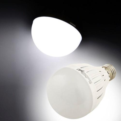 luz bola steep bombilla led youoklight lm smd- white 5