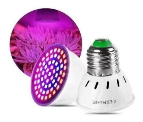 luz cultivo indoor gwor