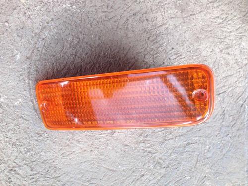 luz de bumper toyota 4runner año 96-98 lado izquierdo