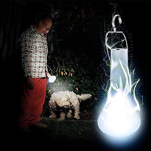 luz de camping llevada elegante choise carpa linterna usb re