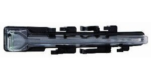 luz de estacionamiento depo 330-1607l-as (ford fiesta sedan