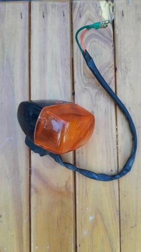 luz de giro honda tornado xr 250 original !