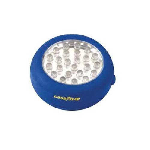 luz de led goodyear 360 cyc2