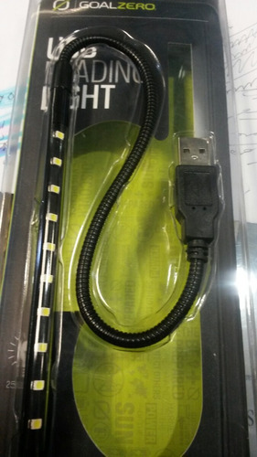 luz de led para pc usb goalzero microcentro