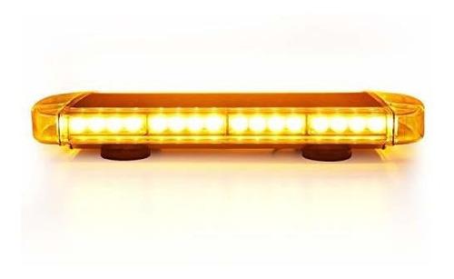 luz de luz estroboscopica led luz de emergencia magnetica in