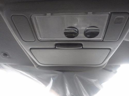 luz de teto com porta oculos chery tiggo 2014
