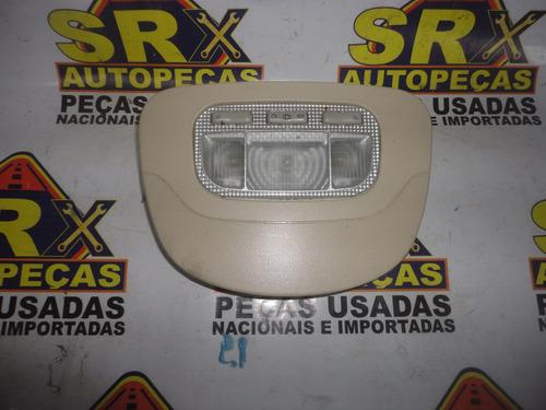 luz de teto traseiro citroen c4 pallas 2007