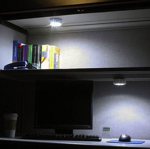 luz emergencia luz
