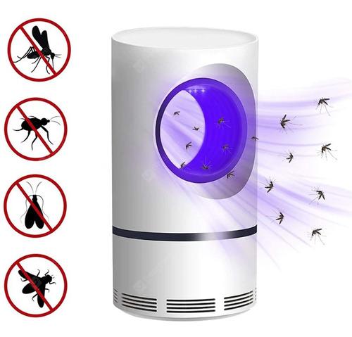 luz fotocatalítica do assassino de mosquitos lp-023 5w