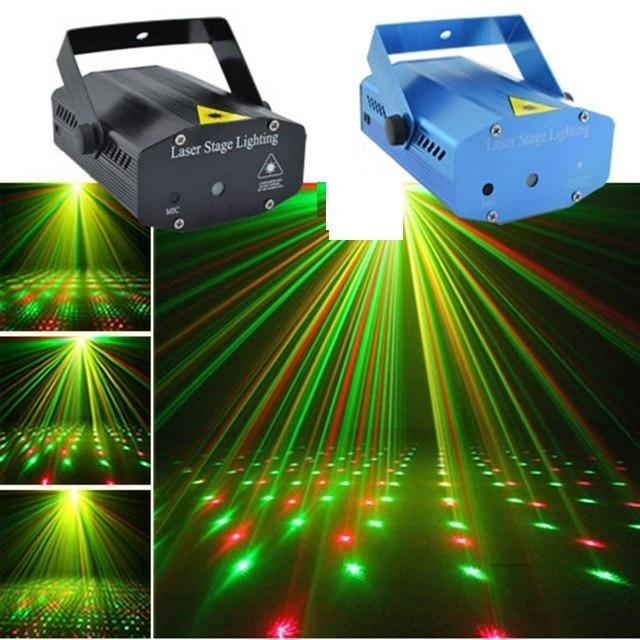 de705970f9b Luz Laser Fiesta Ritmico Figuras Navidad O Corazones -   15.990 en ...