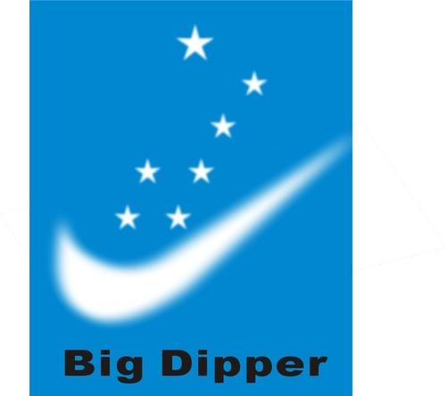 luz led big dipper lm80