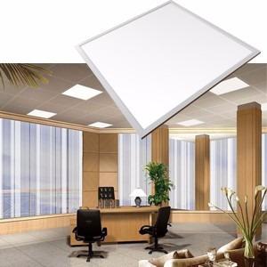 luz led panel 3w 6w 12w 18w 24w - gypsum y sobrepuestas