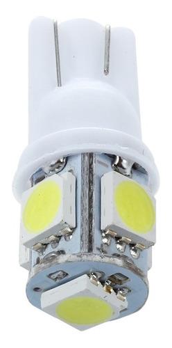 luz led para auto moto t10 tablero matricula ph ventas