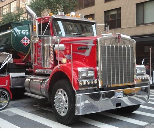 luz led para camion americano  2 pulg usa star us.n68