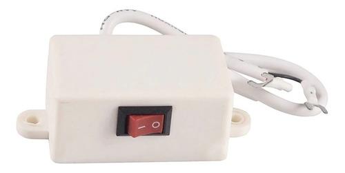luz led para maquinas de coser con iman - casa siritto