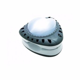 luz led para piscinas intex