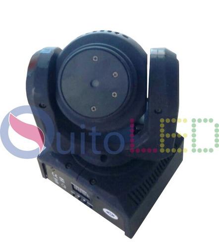 luz led robotica - laser profesional - quitoled