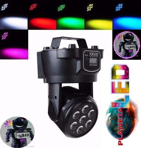 luz led robótica luces dmx spot ideal para bar ò discoteca