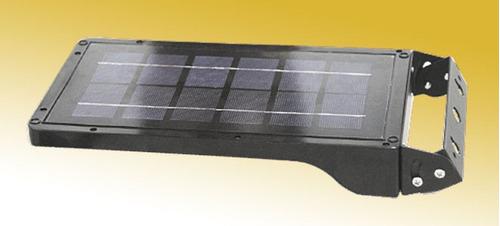 luz led solar ext slim 25w sensor movimiento atomlux bateria