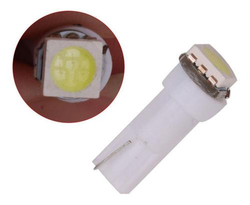 luz led tablero lampara t5 5050 smd alto brillo tuning emn