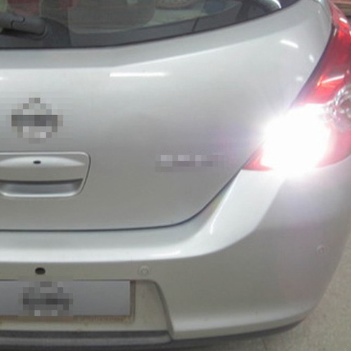 luz linterna freno lm leds cc 5 smd- auto car lampara in