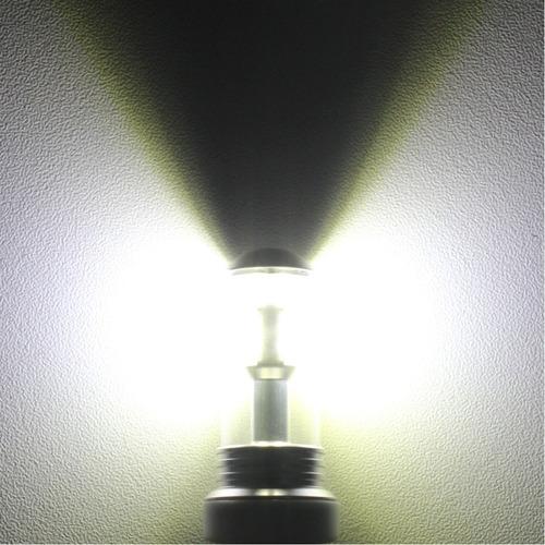 luz linterna piloto galibo 2 pcs mz t15 40w lm blanca