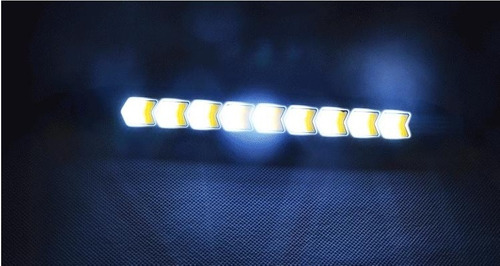 luz linterna running pcs lm white yellow light cob led
