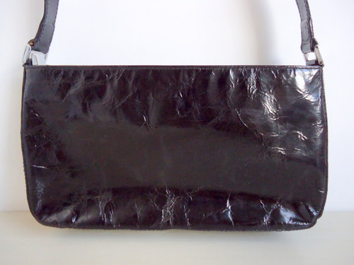 Bolsa De Couro Preta Luz Da Lua : Bolsa de ombro luz da lua cor preta original r