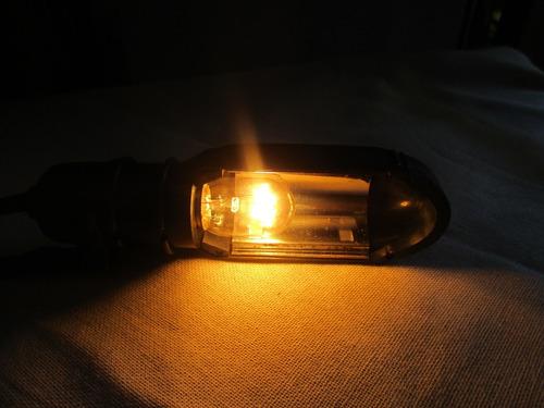 luz maquina coser vintage singer repuesto accesorio
