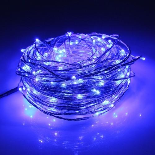 luz navidad 24v led agua cobre prueba branch cadena hada