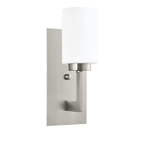 Luz Para Espejo De Baño Linea Di Liara Brio Lámpara De Pared