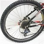 luz para pneu de bicicleta