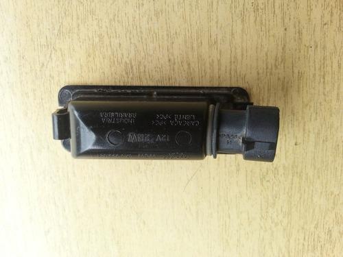 luz placa vw g5/golf/polo (5x0943021)