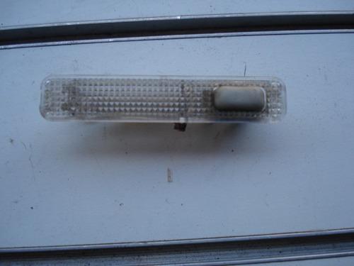 luz plafonier do teto do astra corsa zafira original lateral