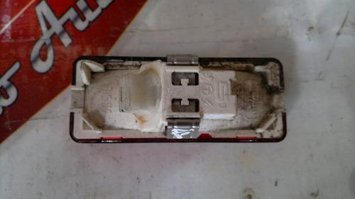 luz porta peugeot 407 sw 08 ld original