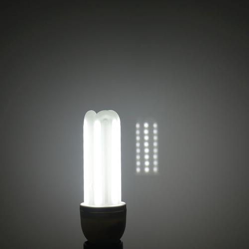 luz shade cubierta helada blanco calido lm led bombilla ac
