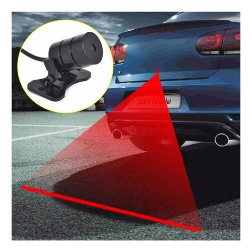 luz stop de advertencia laser antiniebla -   anti colisión